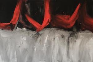 Работа Андрея Серкова ©Фотография предоставлена музеем имени Коваленко