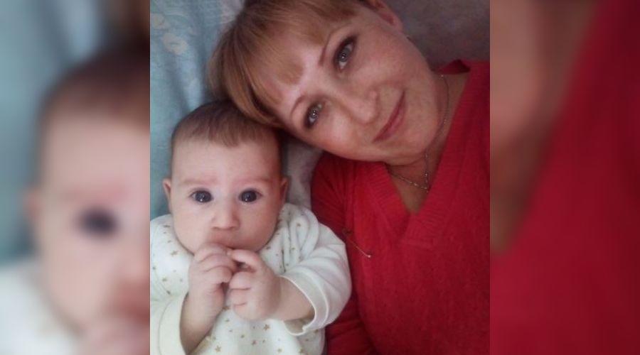 Татьяна и Станислав Скрипкины ©Фото предоставлено УМВД по Ставрополю
