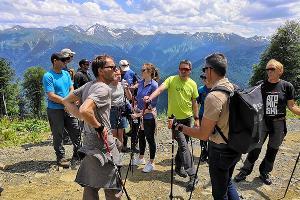 ©Фото пресс-службы горного курорта «Роза Хутор»