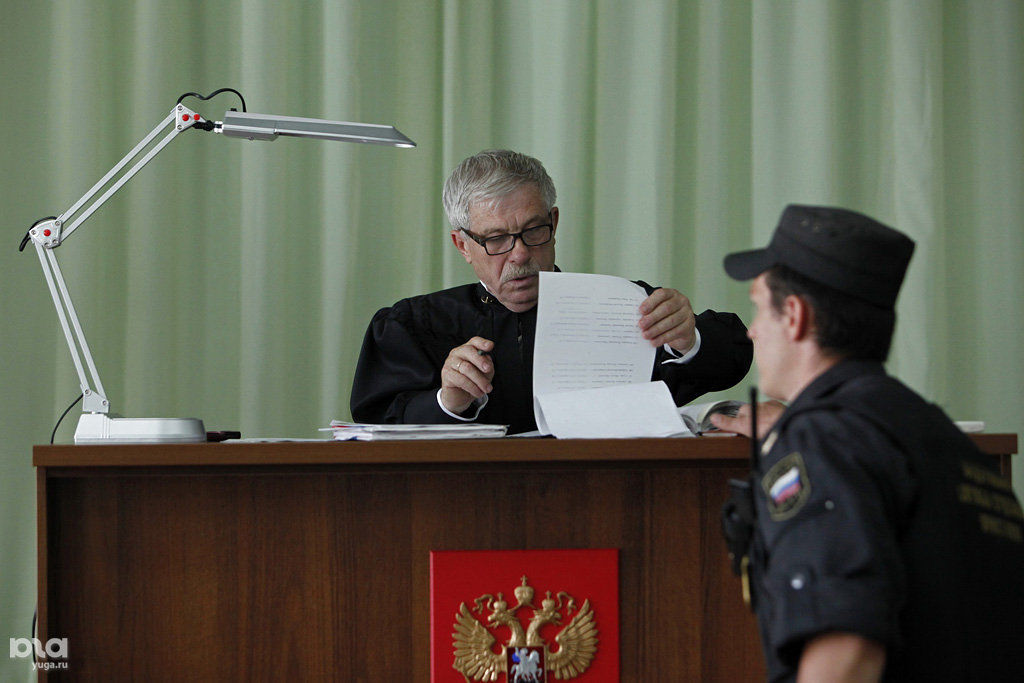 ВРостове будут судить старшего сержанта, собиравшего бойцов для ИГИЛ