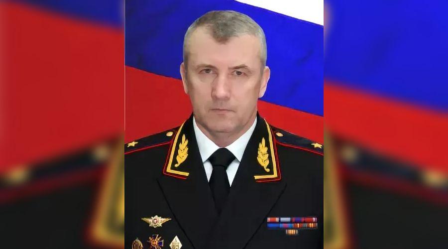 Владимир Алай ©Фото МВД РФ
