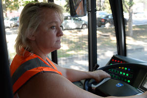 автобусо-троллейбус/MIH_3673 ©Михаил Ступин, ЮГА.ру