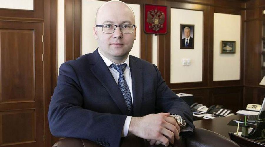 Алексей Шипилов ©Фото с сайта Белгородского областного суда