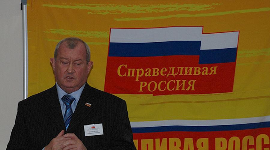 Константин Пуликовский ©Фото Юга.ру