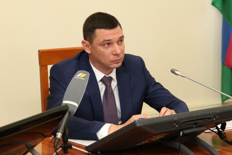 Претендентами напост руководителя Краснодара стали три кандидата