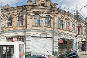 "©Панорама с сайта ""Яндекс. Карты"", yandex.ru/maps"