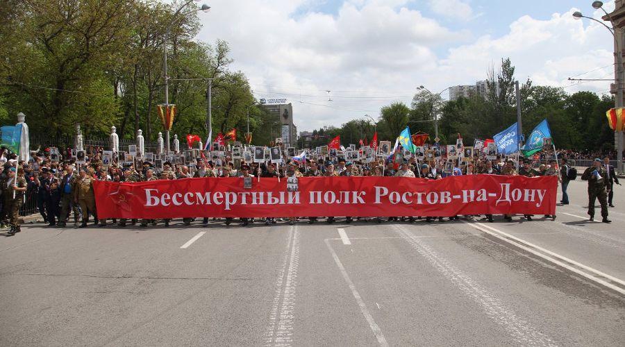 ©фото пресс-службы администрации Ростова-на-Дону