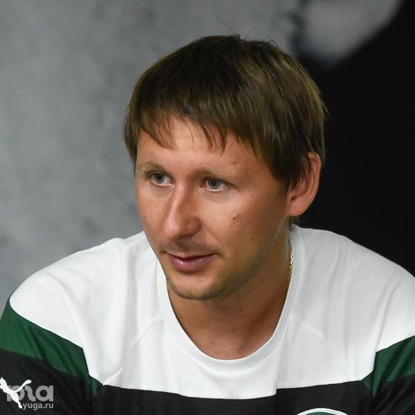Виктор Коваленко