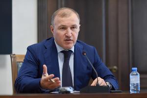 Мурат Кумпилов ©Фото пресс-службы главы Республики Адыгея