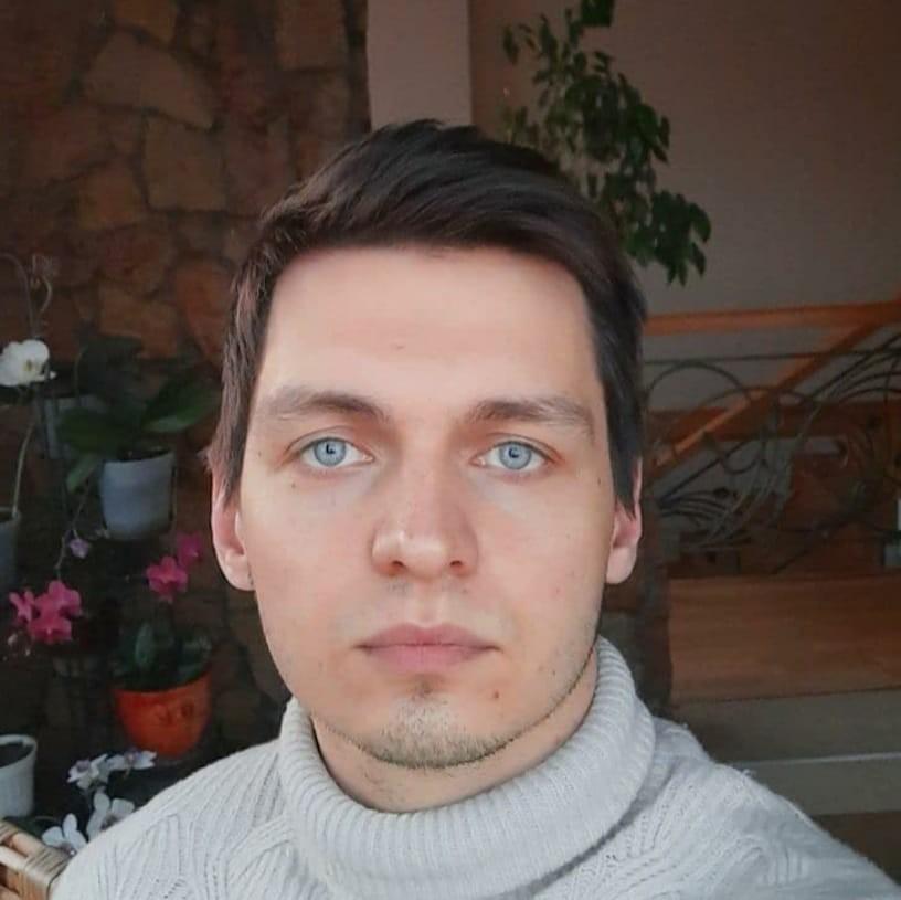 Игорь Азаров
