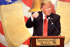 Дональд Трамп ©Фото с сайта donaldjtrump.com