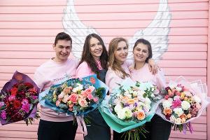 Команда Tiffany Blooms