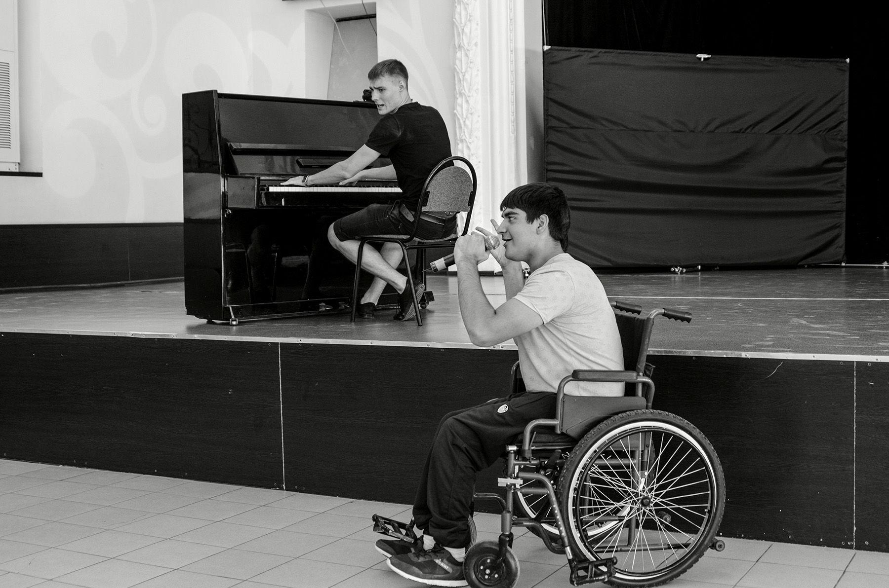 Шаго Казарян ©Фото Натальи Кажан