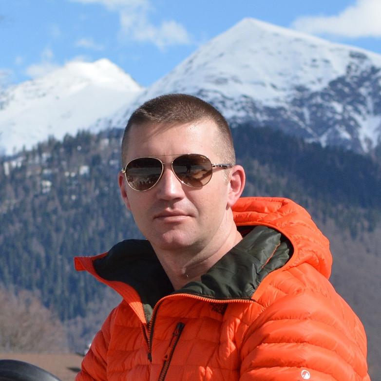 Константин Тябин