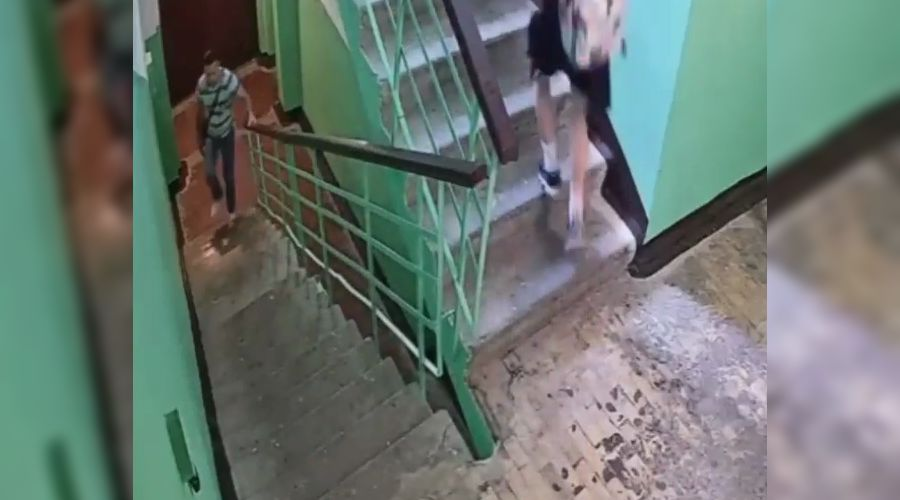 ©Скриншот видео из инстаграма «Туподар™ Краснодар», instagram.com/typodar/