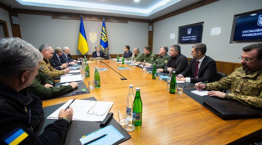 ©Фото из аккаунта twitter.com/poroshenko