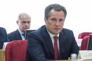 Вячеслав Гладков ©Фото пресс-службы губернатора Ставропольского края