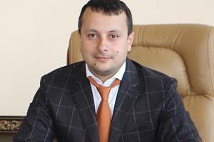 Фуад Шихиев ©Фото пресс-службы администрации Дербентского района