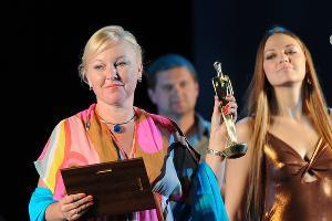 """Закрытие фестиваля """"Киношок-2012"""" ©Елена Синеок, ЮГА.ру"""