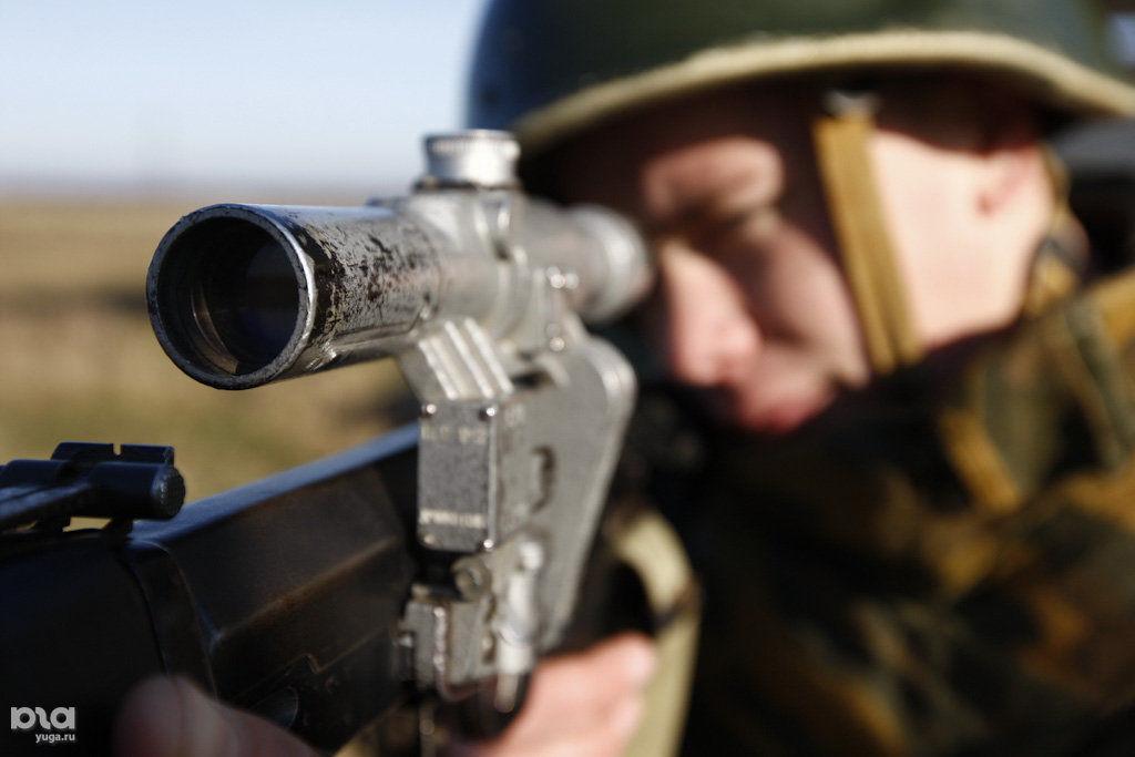 Установлена личность организатора нападения наполк Росгвардии вЧечне