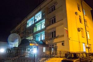 Администрация Туапсе ©Фото Владислава Щеколдина, Юга.ру