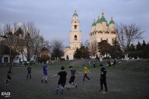 Астрахань ©Михаил  Мордасов. ЮГА.ру