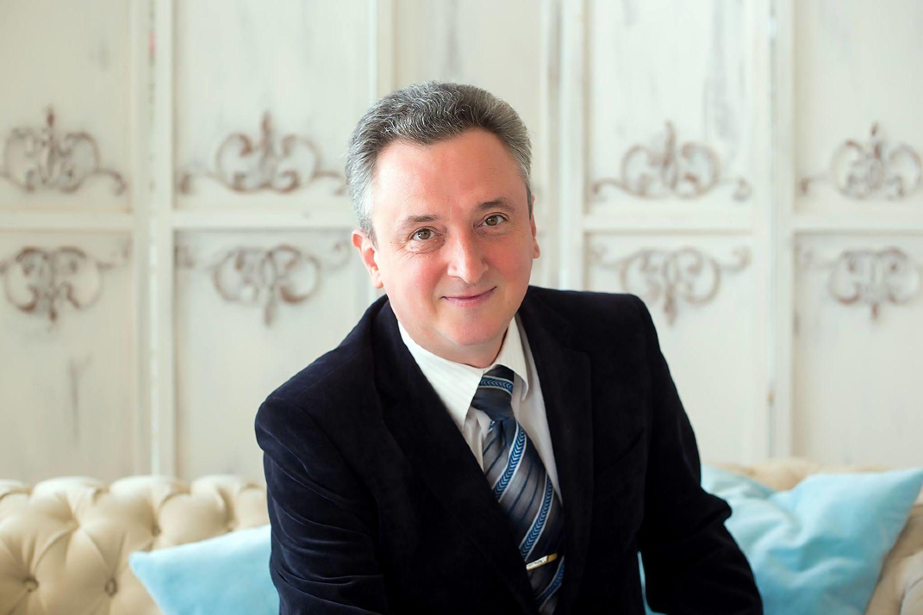 Владислав Амерханов ©Фото из архива Владислава Амерханова