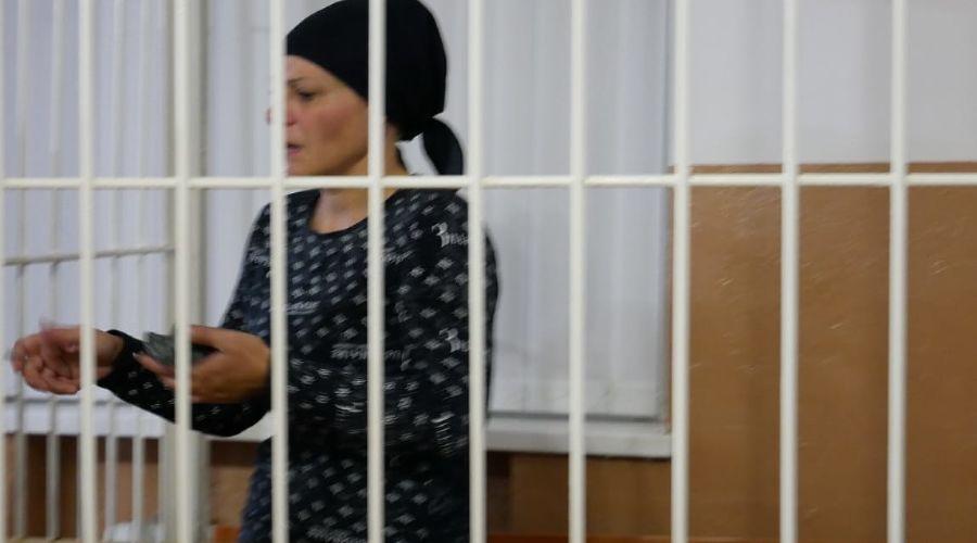 ©Фото пресс-службы СУ СК РФ по Республике Ингушетии