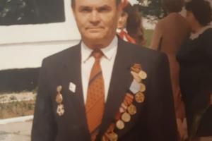 Недогреев Николай Петрович ©Фото из семейного архива