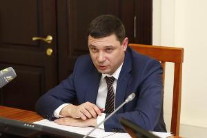 Евгений Первышов ©Фото Юга.ру
