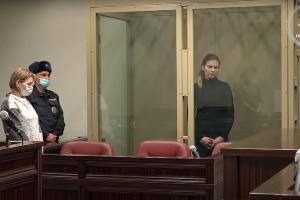 ©Скриншот из видео пресс-службы Краснодарского краевого суда