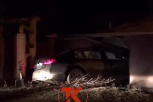 ©Скриншот видео из телеграм-канала «Телетайп Краснодара», tmtr.me/tipichkras/1452