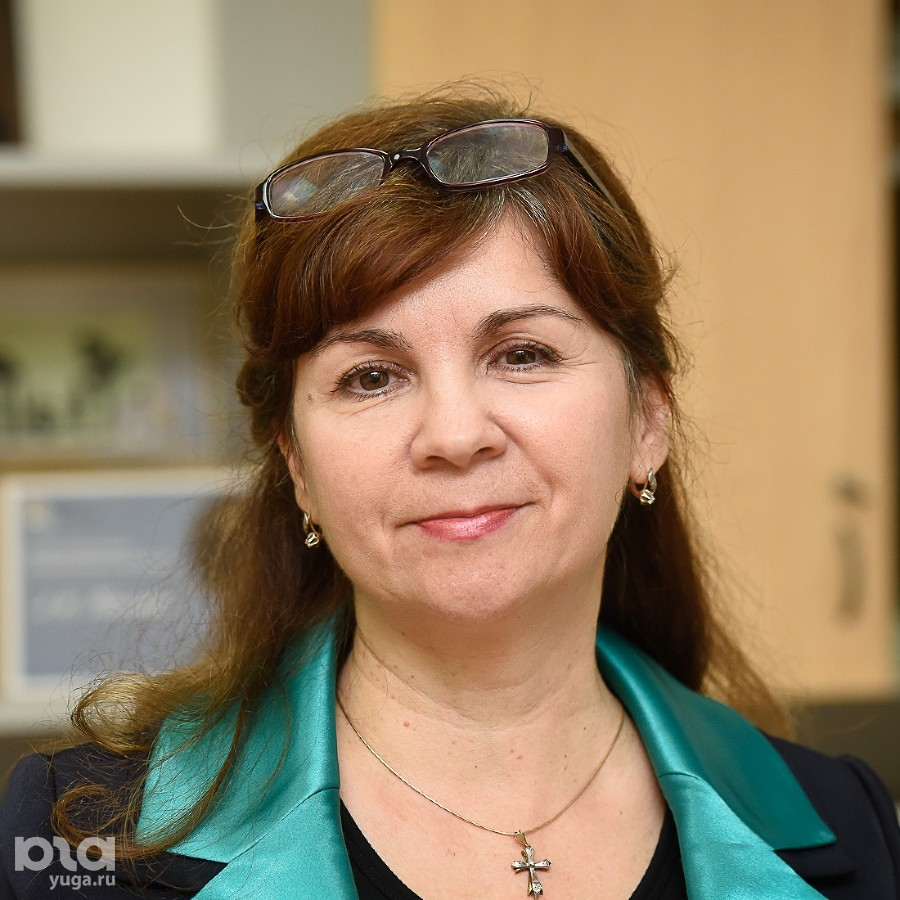 Жанна Ибрагимова