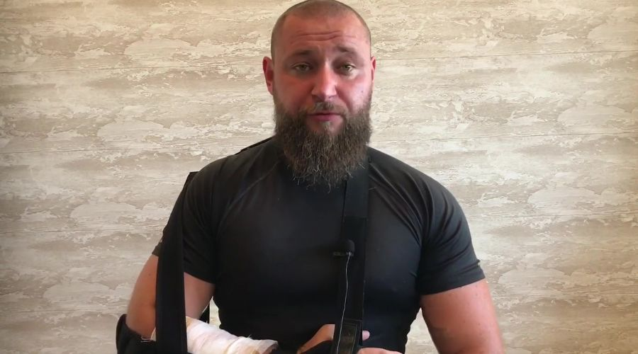 Вадим Харченко ©Скриншот видео на канале https://www.youtube.com/channel/UCYugYkrA2lfUL5EMFLxxOKg