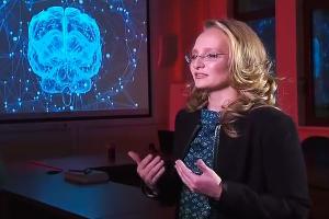 Катерирна Тихонова ©Скриншот из видео программы «Вести» на телеканале «Россия»