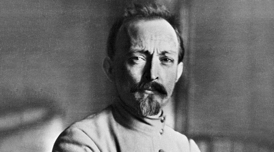 Школе вКраснодаре присвоили имя Дзержинского