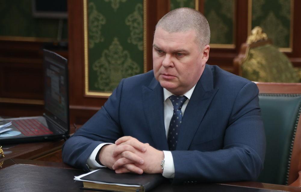 Юрий Муравьев ©Фото пресс-службы главы Республики Ингушетия