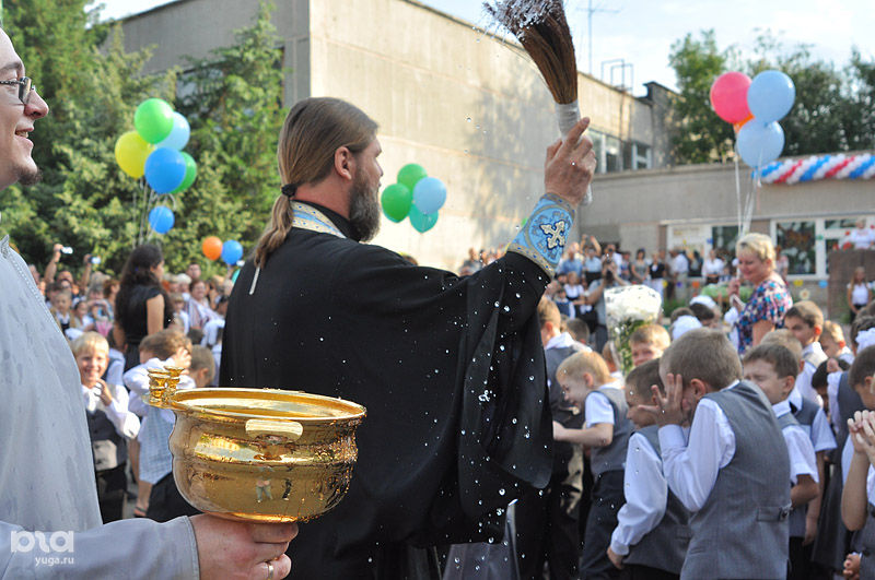 РПЦ составила список несовместимых сосвященством профессий