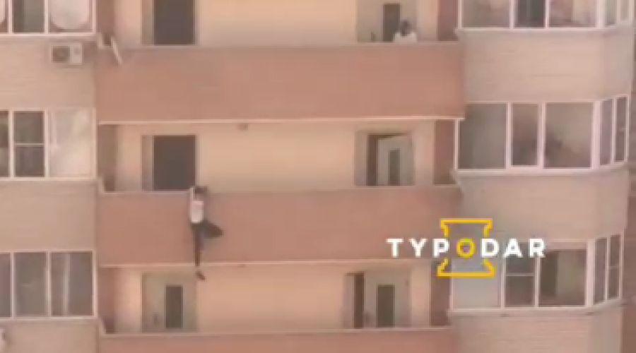 ©Скриншот видео из телеграм-канала Typodar, t.me/typodar/