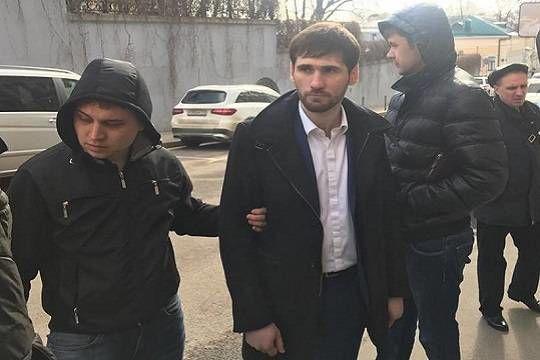 В столице задержали лидера дагестанских дальнобойщиков