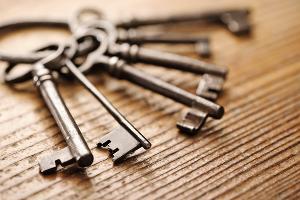 Ключи ©Фото trud.ru