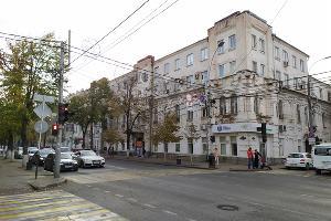Краснодар ©Фото Евгения Мельченко, Юга.ру