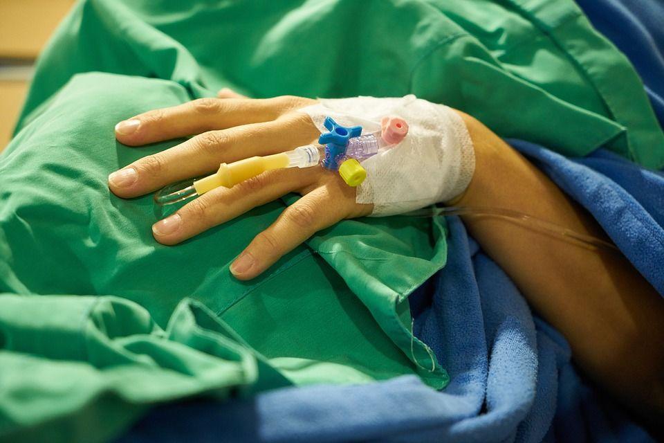 НаКубани робот-хирург впервый раз  удалил сразу две опухоли женщине