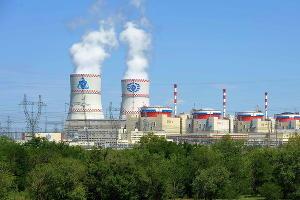 ©Фото пресс-службы Ростовской АЭС
