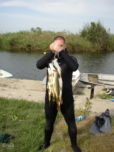 новости ейского лимана рыбалка