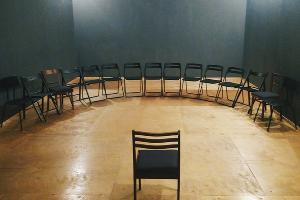 Театральный центр «НЕЧЕХОВ» ©Фото из архива театрального центра «НЕЧЕХОВ»