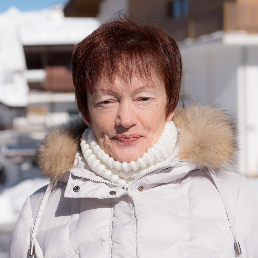 Ольга Русина