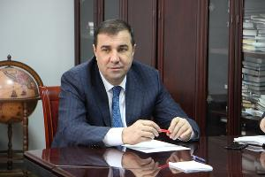 Магомед Джелилов ©Фото с сайта derbrayon.ru