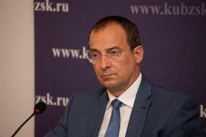 Юрий Бурлачко ©Фотография предоставлена пресс-службой ЗСК