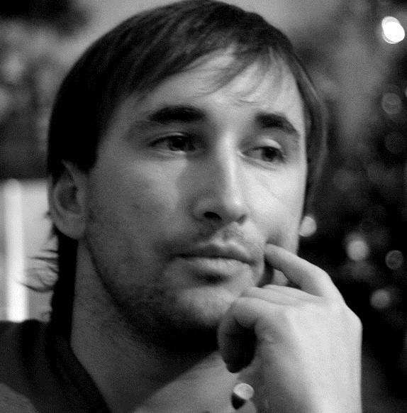Владимир Потапов